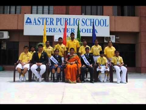 Aster Public School, Greater Noida, affiliated to C.B.S.E. is one of Top School in Noida which is spread over the lush green environment. The school offers the best education to children from Nursery to Senior Secondary level. For more Information call at 9582801500