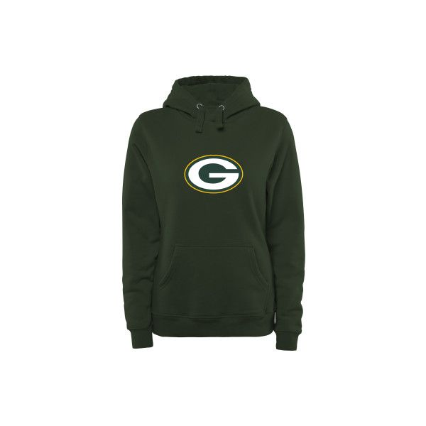 Women's Green Bay Packers Design Your Own Hoodie (97 ARS) ❤ liked on Polyvore featuring tops, hoodies, nfl hoodies, hooded sweatshirt, green bay packers hooded sweatshirt, nfl hooded sweatshirts and sweatshirt hoodies