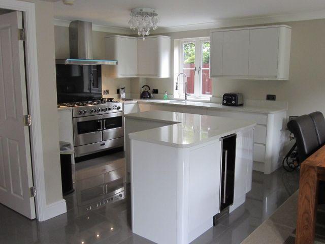 granite effect laminate kitchen worktops - Google Search