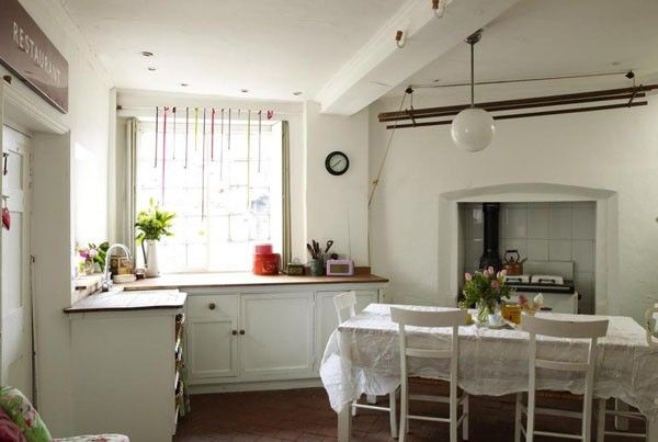 Cottage White Interior Decorating | Other Interiorholics Searched for:
