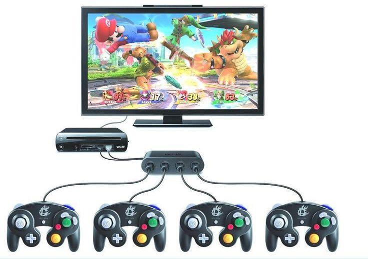 Bij Yagoda bieden we een ruim assortiment aan kabels en adapters voor uw game console.  http://www.yagoda.nl/gaming/nintendo-wii-wiiu/ #nintendo #gaming  #kopen #yagoda  @gaming