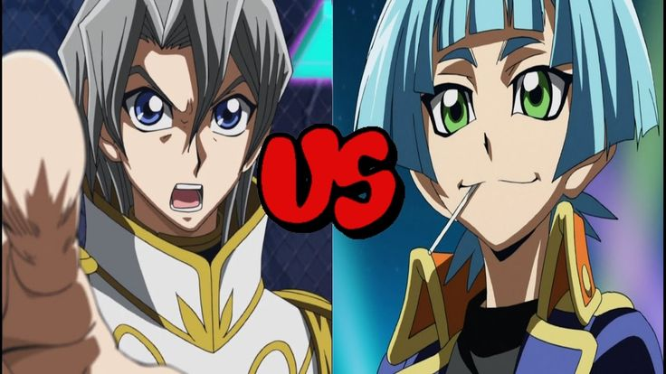 The King of Games Tournament: Aster vs Sora (YGOPro)