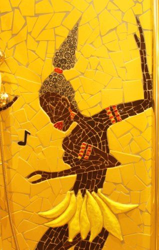 648 Best Images About Mosaics 4 On Pinterest Mosaic Wall