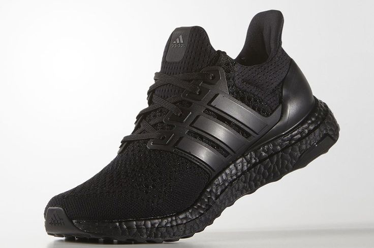 sneakerhead-gift-guide-2016-clear-adidas-triple-black-ultra-boost