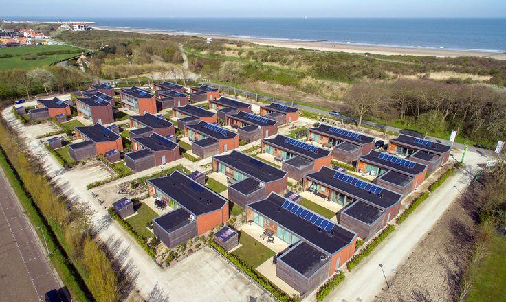 Vakantiehuizen in Cadzand-Bad