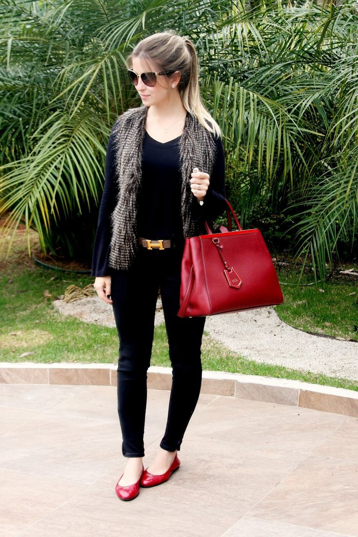 Look Do Dia: Sunday