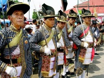 Java Harmony: The Guardian of Javanese Culture