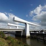 ophaalbrug N207 Gouda