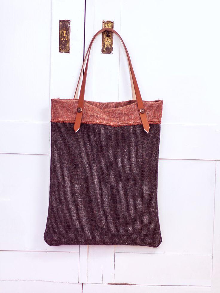 DIY Stofftasche für Anfänger