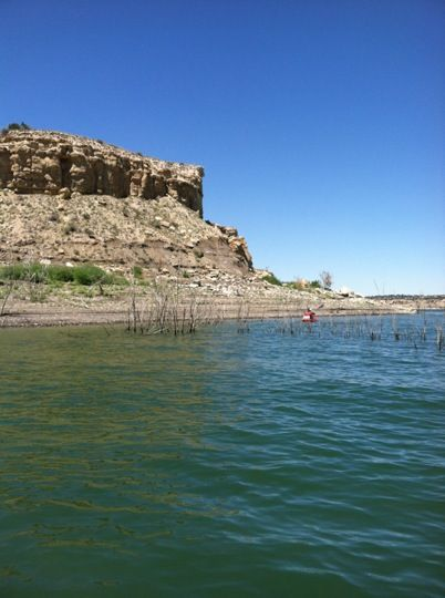 lake pueblo state park is a southern colorado mecca for