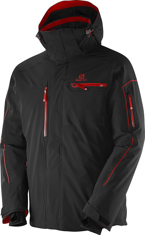 Salomon clothes online