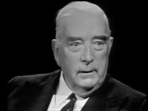 Sir Robert Menzies on the White Australia Policy - Classic Australian Te...