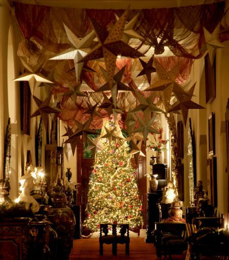 15 Non Traditional Christmas Tree Ideas: Best 20+ Church Christmas Decorations Ideas On Pinterest