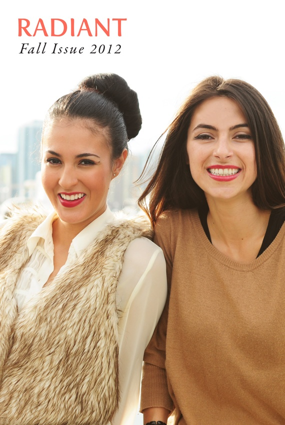 great fall looks: Magazines Fall, Style Inspiration, Fall Looks, Radiant Magazines, Fashion Inspiration, Fur Vest