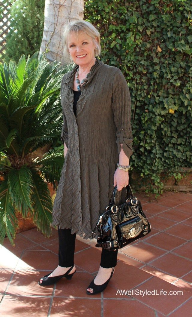 What a Woman Over 50 Wears to a Baby Shower | Smooth ...