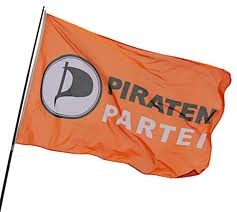 Germany's Pirate Party enters fourth state legislature