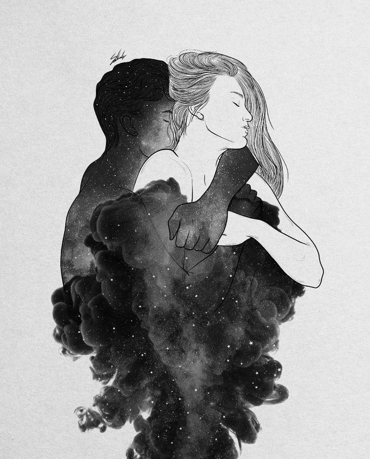 Badass Female Artists On Instagram Romantic Art Drawings Art