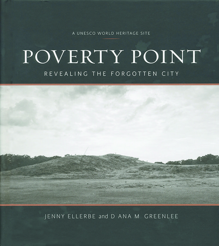 Book Review Poverty Point Revealing the