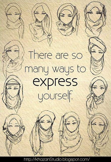 #muslimah #hijab