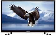 "HiSense 50"" LED Backlit Full High Definition TV,1920 x 1080 Resolution, Smooth Motion Rate 100Hz, Display Ratio 16:9, 6.5ms response time, 2xHDMI inputs, 1xUSB, 1X VGA-D-Sub, 300cd/m2 brightness level, Retail Box , 3 year Limited Warranty | Product Description"