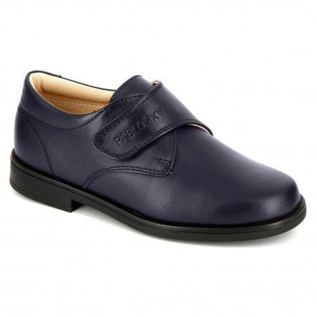 Zapatos de comunión o ceremonia de niños de Pablosky