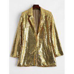 Блейзеры Для Женщин - Красный Пиджак И Желтый Пиджак Мода Продажи Онлайн | TwinkleDeals.com