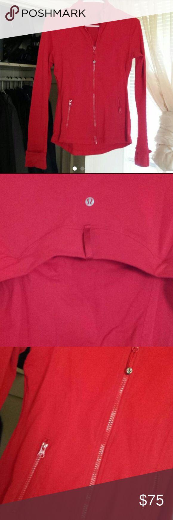 die besten 17 ideen zu define notice auf hausmittel lululemon size 8 define jacket in red lululemon define jacket in red excellent condition only has