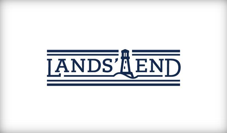 Lands End Logo - Young Jerks