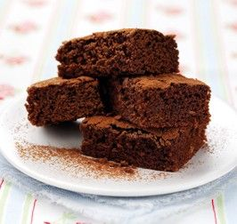 Low Calorie Brownies...but do they taste nice???