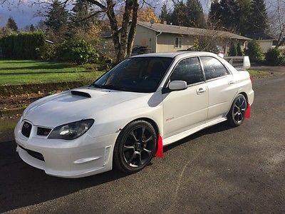 cool 2007 Subaru Impreza impreza sti - For Sale View more at http://shipperscentral.com/wp/product/2007-subaru-impreza-impreza-sti-for-sale/