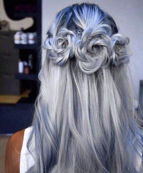 163 mejores imágenes de hair style + en pinterest | estilo de pelo