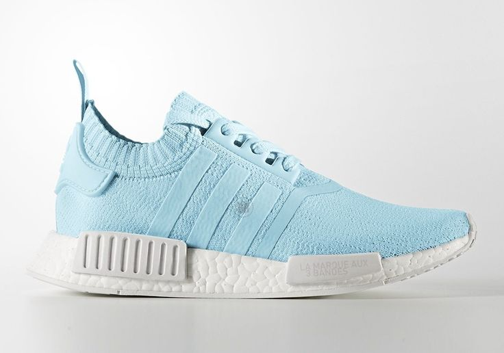 Adidas NMD R1 PK France   BY8763 Release Date: August 18, 2017 $ 170 Size Run: Womens Color: N/A Style Code: BY8763