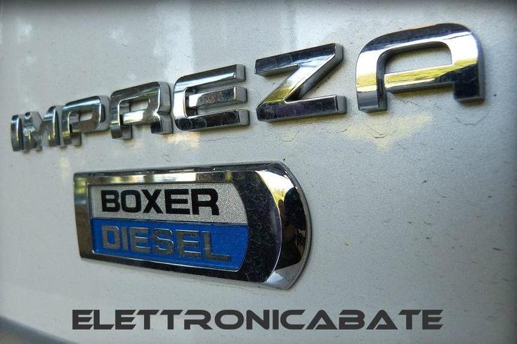 Letta e Scritta in seriale la Mappatura sviluppata per la Subaru Impreza 2000 Diesel 110Kw con centralina Denso.  Grande progressione e un notevole risparmio di carburante.  www.elettronicabate.com