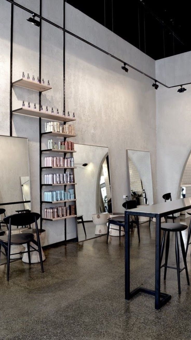 best salon and spa images on pinterest hairdresser hair salons