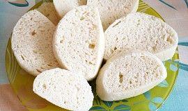 Domácí houskový knedlík z pekárny