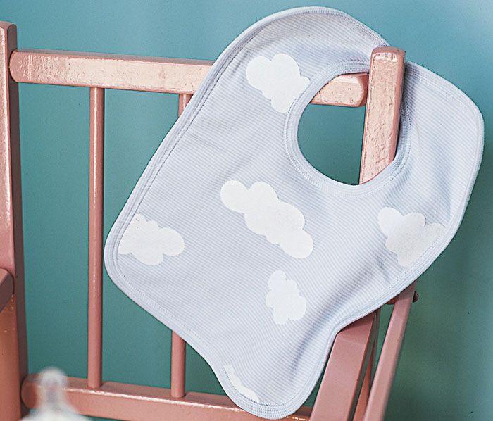 Cadeau de naissance : 10 idées DIY - 10 gifts for a newborn - Marie Claire Idées
