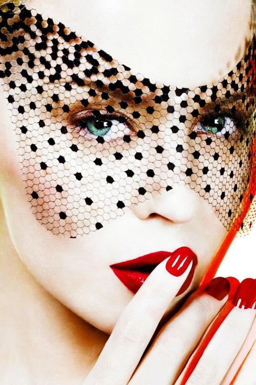 Masquerade (Halloween Gala) these masks we wear / karen cox. Kylie Minogue