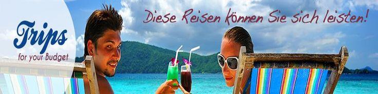 """Trips for your Budget hat die günstigsten Flüge  z.B. von Hannover nach Bangkok  vom 25.11.2015 – 02.12.2015  Flugzeit Hin 14:10 Stunden (Air France) Flugzeit Zurück 15:35 Uhr (KLM)  Für derzeit nur 518,64 €  Weitere Angebote finden Sie in unserem Online-Reisebüro """"Trips for your Budget"""". Wir freuen uns auf Ihren Besuch.  http://www.trips-for-your-budget.de"""