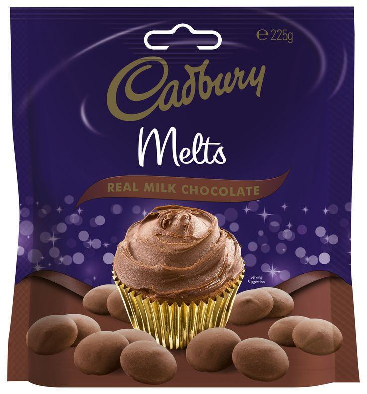 Nestle Baking Chocolate In A Pouch