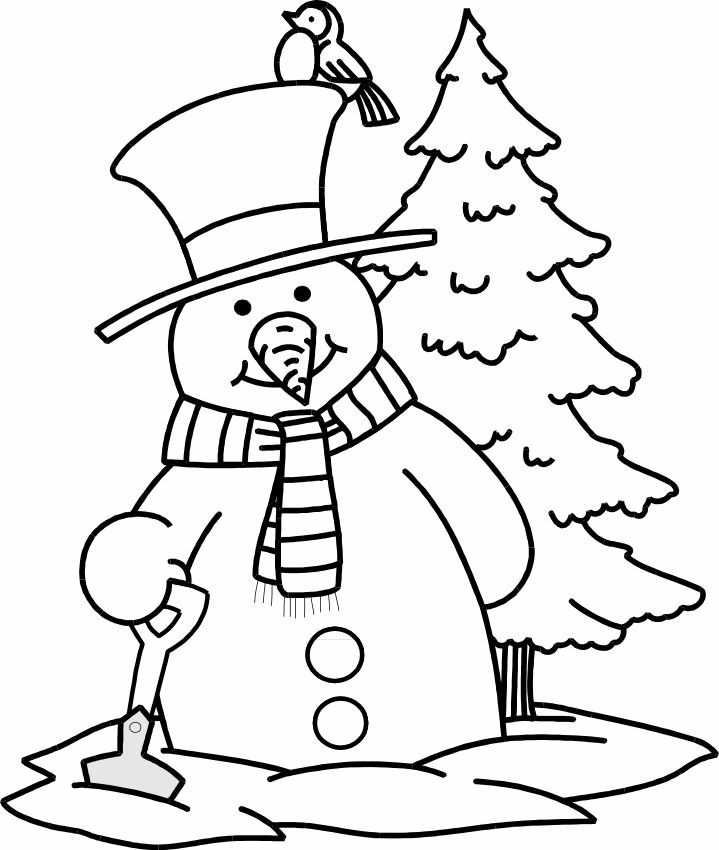 Fun Coloring Pages To Print
