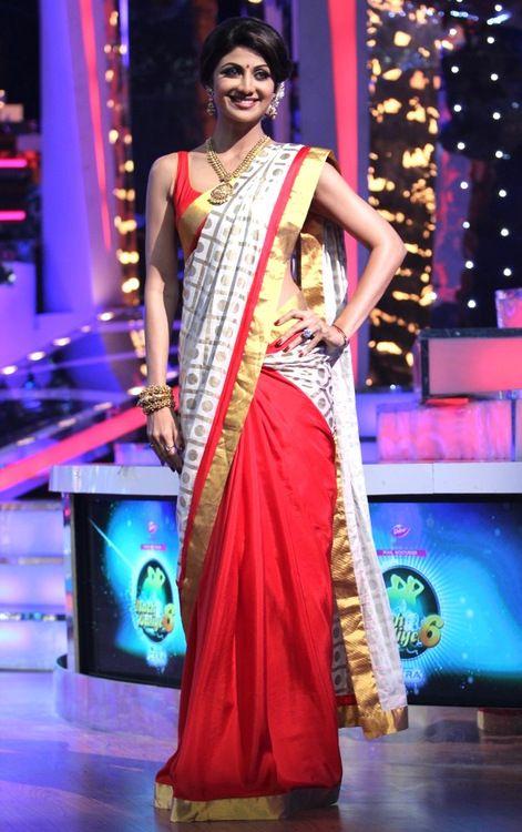 Shilpa Shetty   #saree  #sari  #saaree