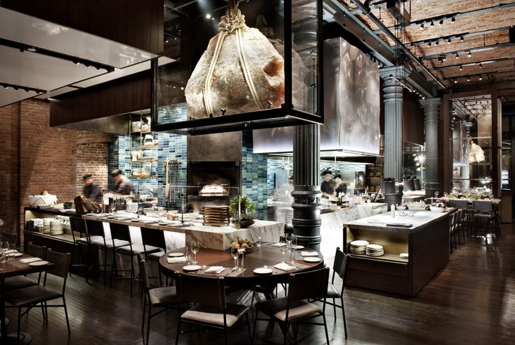 Chefs Club by Food & Wine,© Emily Andrews