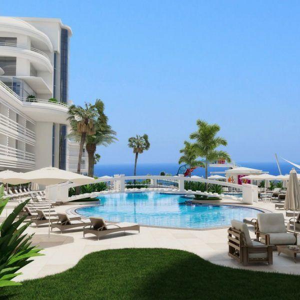 Отель Laguna Beach Alya Resort & Spa в Турции имеет свой собственный пляж. Гостям предоставляются услуги ресторана, бара. Есть открытый бассейн с водными горками, спа-центр, сауна. На всей территории отеля предоставляется бесплатный Wi-Fi.  В отеле 256 номеров. В распоряжении гостей номера с мини-баром, телевизором, балконом и собственной ванной комнатой с феном. тапочками и бесплатными туалетно-косметическими принадлежностями. В некоторых номерах имеется гостиный уголок. #акция #турция