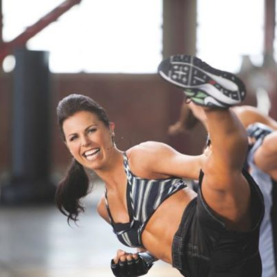 Committed to Get Fit: Les Mills Pump & Body Combat Hybrid Schedule