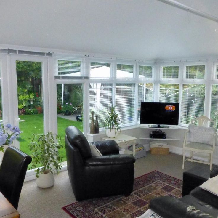 Beautiful Room With Conservatory Roof Insulation Latest
