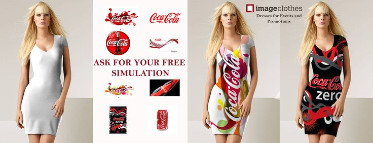 Kellogg's promo dress photo simulations. For more info visit our web site in bio. #promo #dress #clothes #promotion #kellogs #kellogg #frootloops #cornflakes #pringles