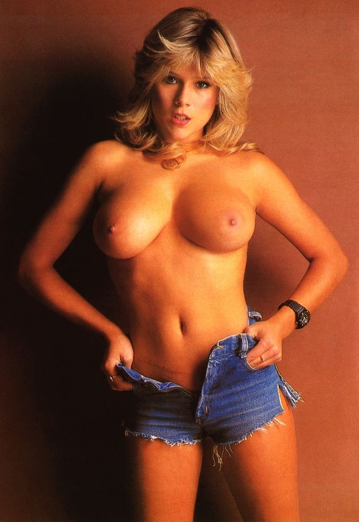 1980s adult mag pinup gypsy