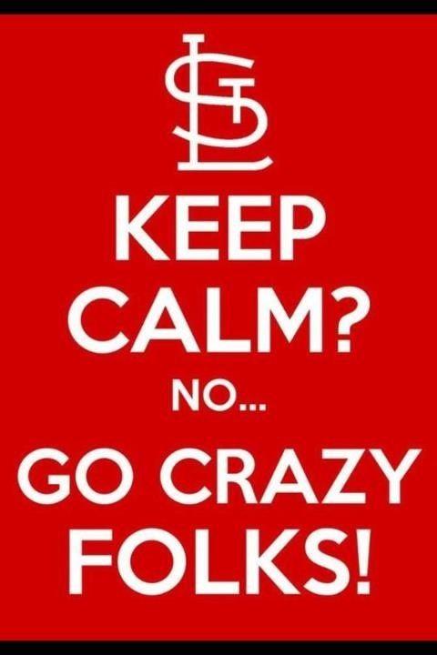#Openingday #jackbuck #Stl #cardinals #PMTS #pmtsstl