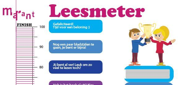 Dyslexie tips voor in de klas