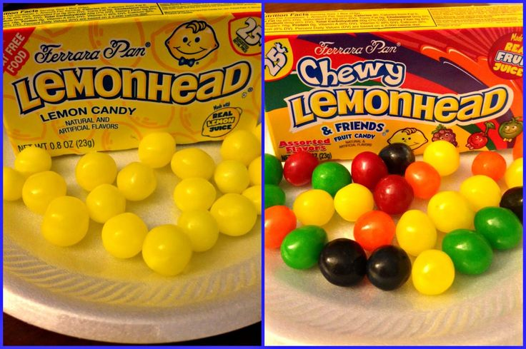 Classic and New Lemonhead Candies By Ferrara Candy Company Everyone loves a new pair of school shoes! Enter nw for your chance to win this @bookitprogram #FreebieFriday!| Prize Pack Giveaway